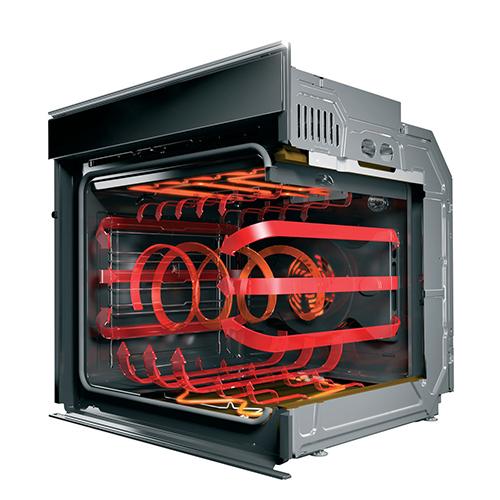 فر مدل Hotpoint Class FI5 854 PIXHA آریستون